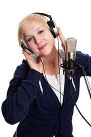Voice Over Class in Los Angeles